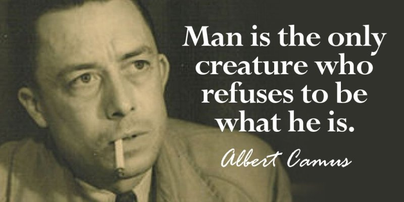 man-is-the-only-creature-who-refuses-to-be-what-he-is (1)